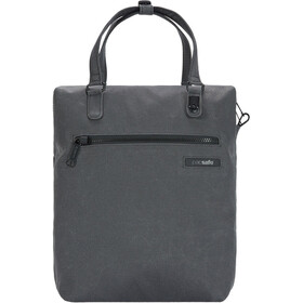 Pacsafe Intasafe Backpack Tote 13L, charcoal